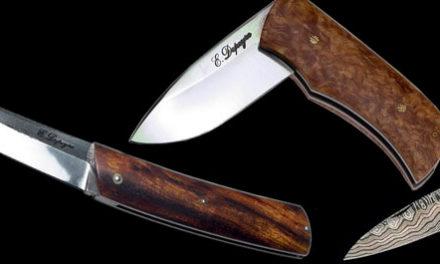Faites réaliser votre couteau sur-mesure