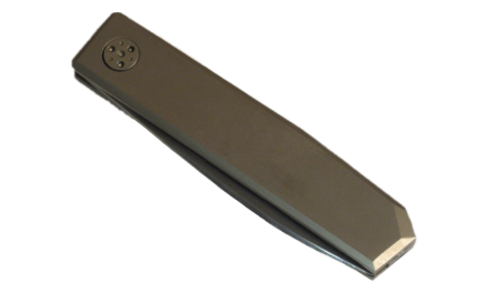 Couteau à système à lame rwl 34